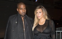 Kanye West & Kim Kardashian Get Engaged at AT&T Park