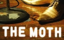 Learn How to Tell Your Story at The Moth