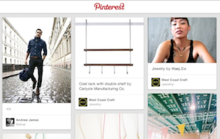 Pinterest Evaluation Reminds Investors to get Their Heads Out of Their Asses