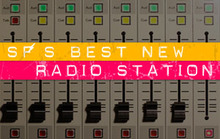 SF's Best New Radio Station: BFF.fm