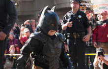 Photos: Batkid Takes Over San Francisco