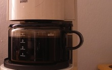 Would You Make Dinner in Your Coffee Maker?