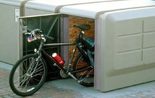 Communal Bike Lockers Might Be Hitting SF Streets