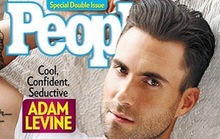 Of Approximately 3.5 Billion Living Men, Adam Levine Is Not the Sexiest