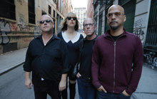 Win Tickets to See The Pixies + Best Coast