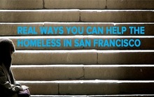 It's Freaking Cold Out There! Let's Help the Homeless