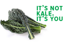 So Wait, Kale Is Bad for You Now?