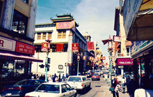 Why I Love Living in Chinatown