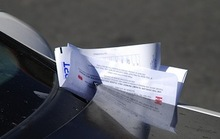 An App That Fights Your Parking Tickets