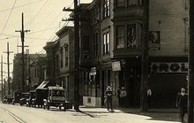 Dogpatch in the Early 1900s