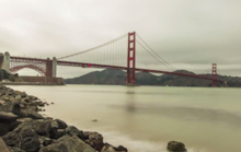 City Love: Super Fly SF Time-Lapse