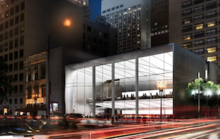 What the New Apple Store in Union Square Will Probably Look Like