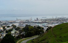 Why I Love Living in Bernal Heights