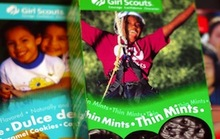 Girl Scout Cookies Will Be More Expensive in SF