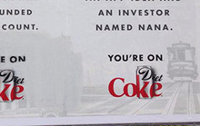 Diet Coke Targets Aspiring Techie Coke Heads?