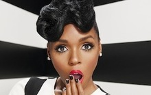 Free Lunchtime Dance Party with Janelle Monáe
