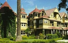 Sleepovers Coming to Winchester Mystery House