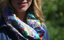 Have You Had Your Eyes on This Awesome Scarf?