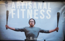 WTF is 'Artisanal Fitness'?
