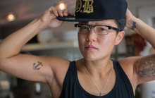 Photos of Hot Butch San Franciscans