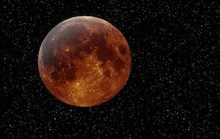 The Rare Blood Moon Is Coming!
