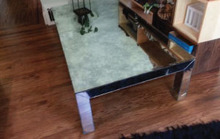ATTN Cokeheads: The Coffee Table of Your Dreams is on Craigslist