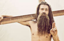 "Portraits from SF's ""Hunky Jesus"" Contest"