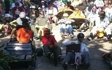 VIDEO: Big Wheel Race Just Another Reason SF is Awesome