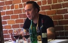 NBD: Nicolas Cage at Zuni