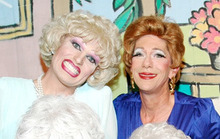 Today's Story: San Francisco's Golden Girls