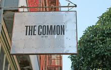 New Underground Event Space: The Common