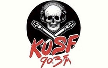 KUSF Down ... and Out? No!