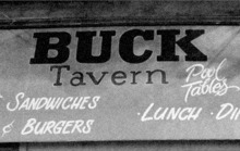 Today's Story: It's On Like Donkey Kong at the Buck Tavern