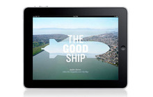 Testing 1, 2... The Bold Italic iPad App