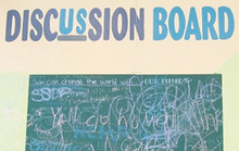 Let's Be Frank: Divisadero Public Discussion Board