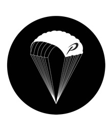 Parachute-logo-circle-black